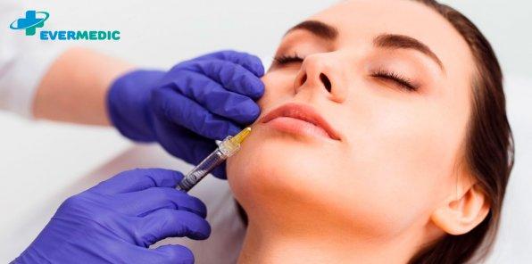 Скидки до 79% на косметологию в сети EVERMEDIC