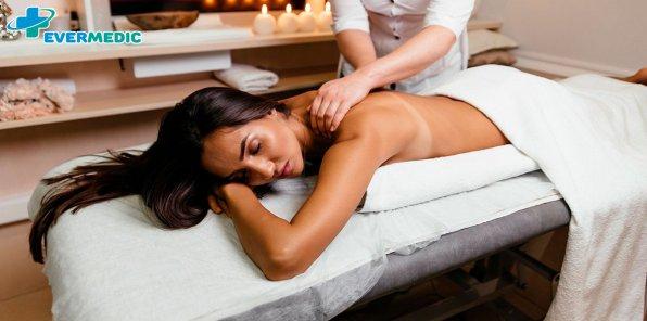 Скидки до 42% на массаж и SPA-программы