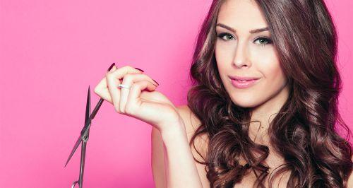 Скидки до 67% на парикмахерские услуги в салоне «КристЭль»
