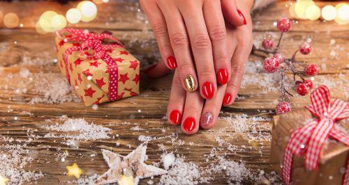 Скидки до 82% на ногтевой сервис в «Студии красоты на Лескова»