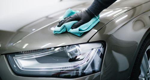 Скидки до 40% на услуги автомойки Loft car wash 2-17