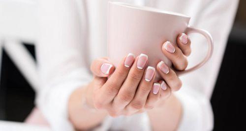 Скидки до 70% на ногтевой сервис в студии NailForce