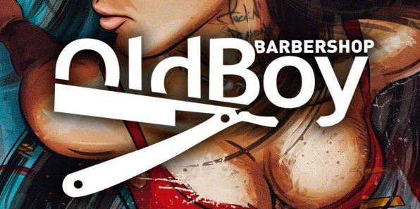 Скидки до 65% на услуги в Barbershop OldBoy на Невском
