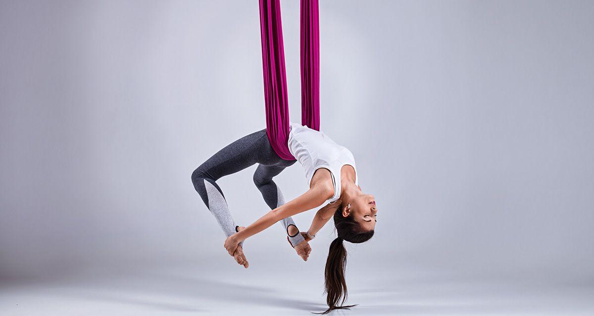 Худеем по-новому: пилоксинг, аэройога, боди-балет