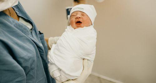 Как собрать сумку для роддома
