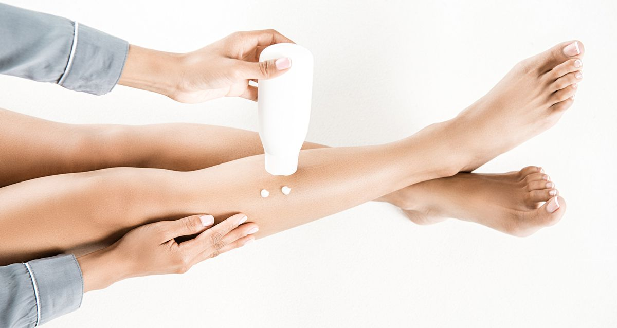 Бьюти-обзор: питательные кремы для тела