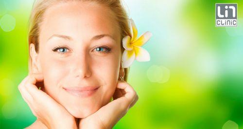 Скидки до 50% на косметологию, контурную пластику