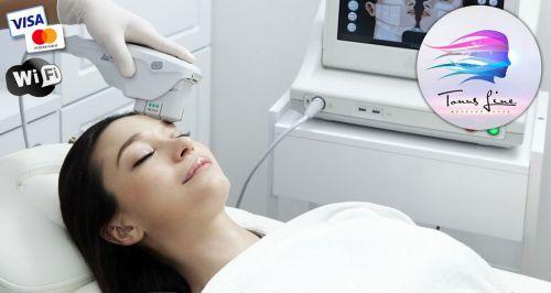 Скидки до 80% на косметологию и эпиляцию в Tonus Line