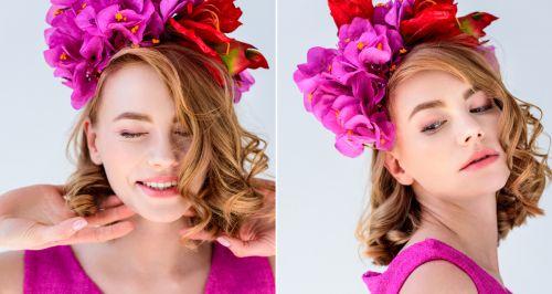 Скидки до 85% на услуги для волос в бьюти-студии «Лилия»