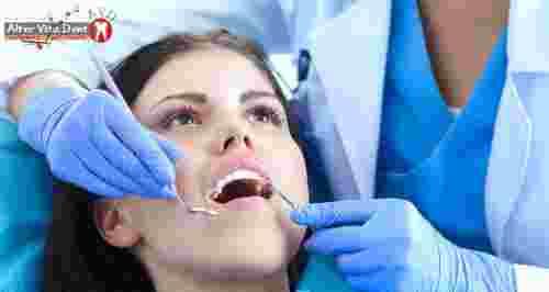 Скидки до 79% на услуги стоматологии Alter Vita Dentis