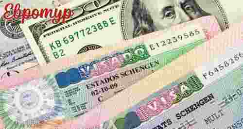 1690 р. за любую шенгенскую визу + страховка + фото