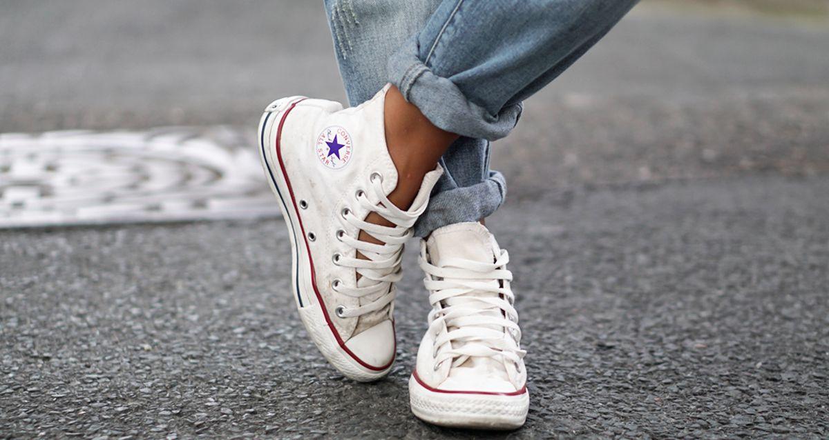 Эти 6 пар обуви должны быть у каждой