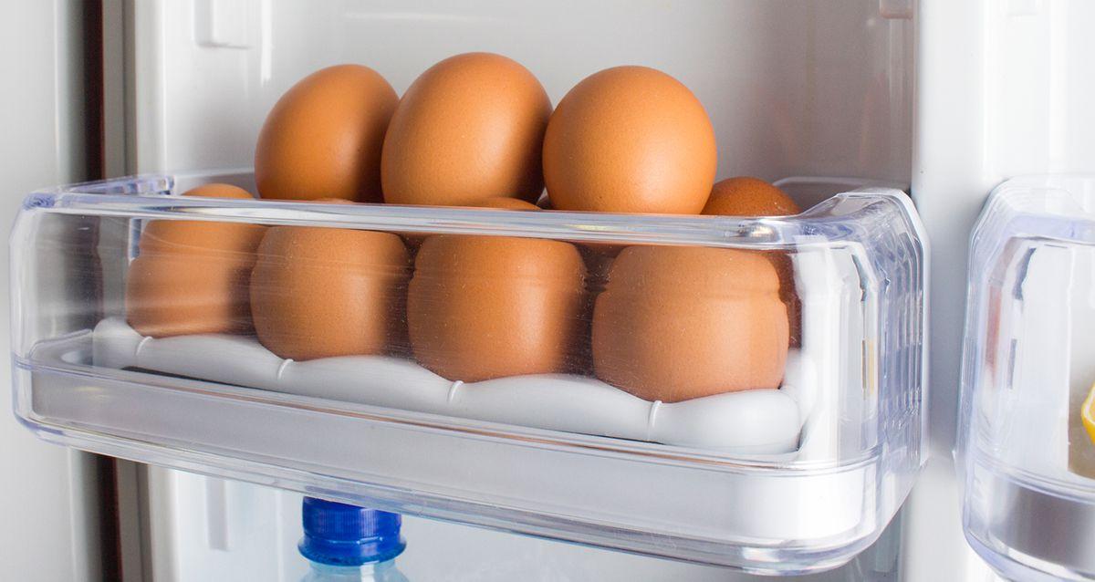 Сколько можно хранить продукты в холодильнике. Часть 1