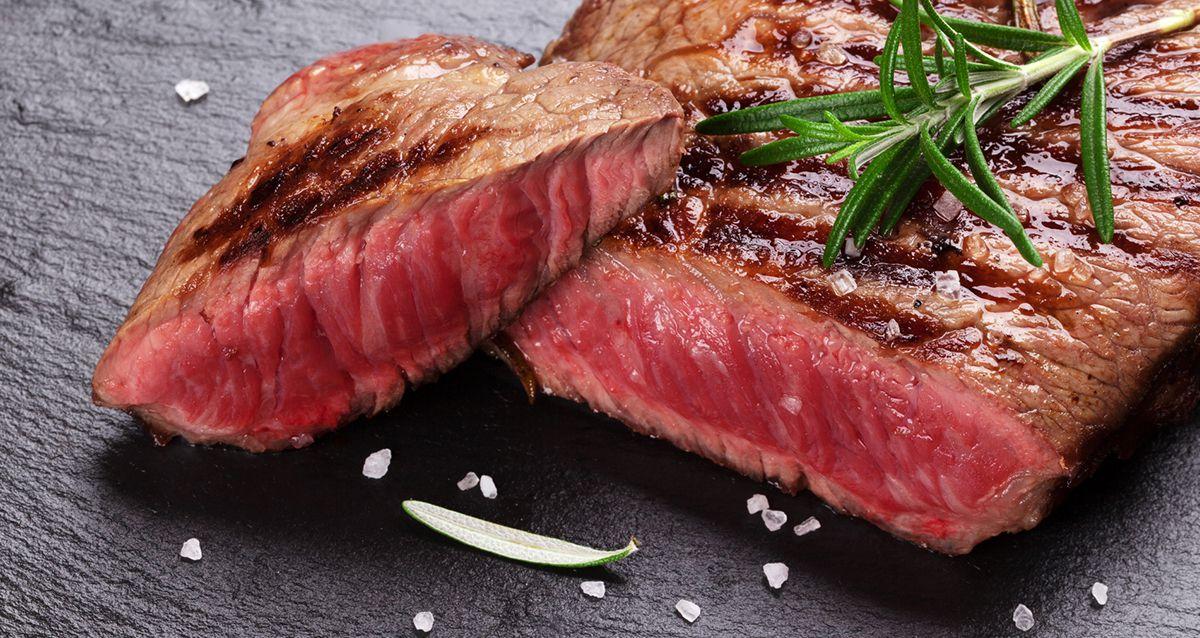 Как выбрать и приготовить идеальный стейк