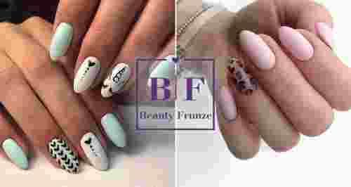 Скидки до 70% на ногтевой сервис в салоне Beauty Frunze