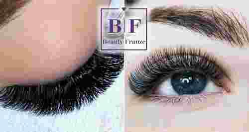 Скидки до 70% на услуги для бровей и ресниц в салоне Beauty Frunze