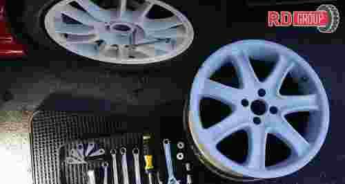 Скидки до 70% на шиномонтаж и ремонт дисков в «РемаДиск»