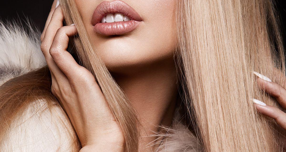 Нанопластика волос: раскрываем все секреты