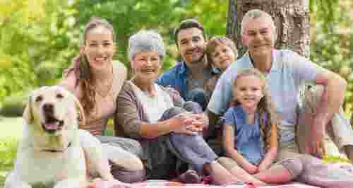 Здоровое общение с родителями: 5 адекватных советов