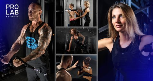 Фитнес-клуб ProLab fitness
