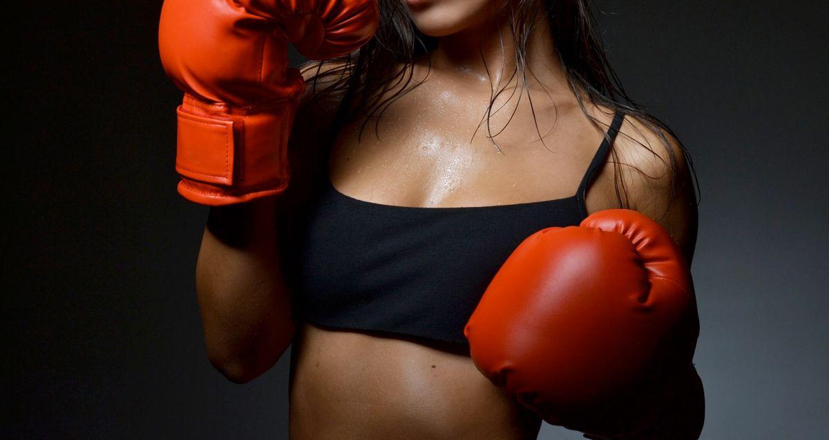В чем соревнуются женщины за право «быть лучшей»
