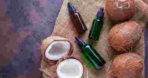 Кокосовое масло: суперпродукт для красоты, здоровья, питания и дома