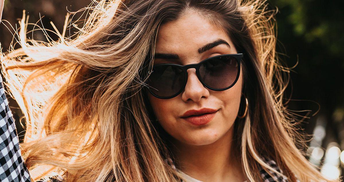 Как ухаживать за пористыми волосами