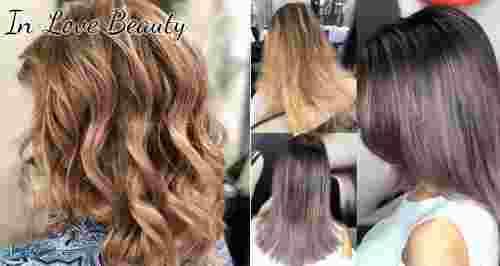 Скидки до 87% на услуги для волос в центре города