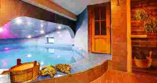 Скидка 30% на баню и отдых в гостевом доме