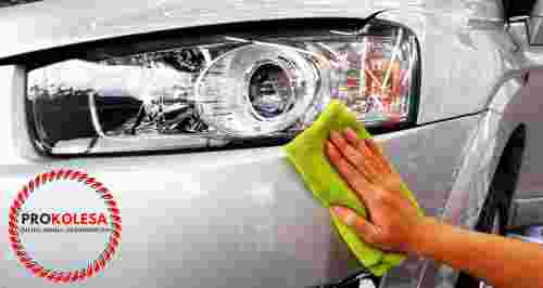 Скидки до 77% на услуги автомойки PROKOLESA