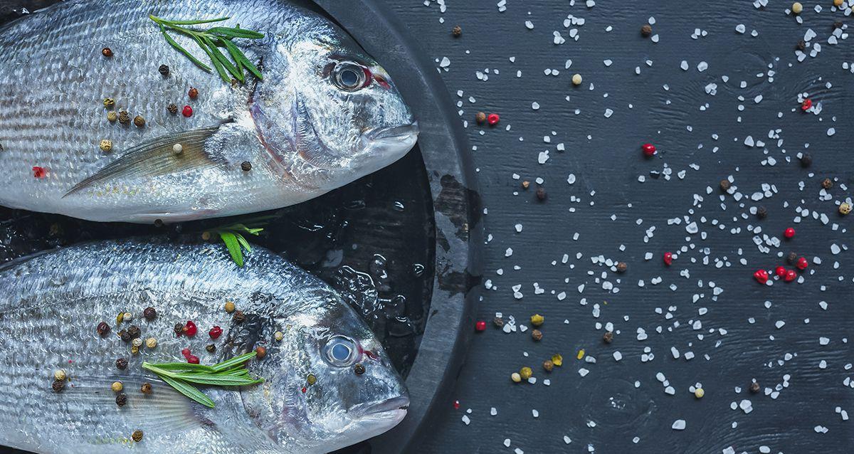 Почему нужно есть рыбу