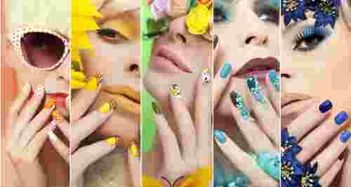 Скидка 85% на маникюр и педикюр в Beauty Green Studio на Павелецкой