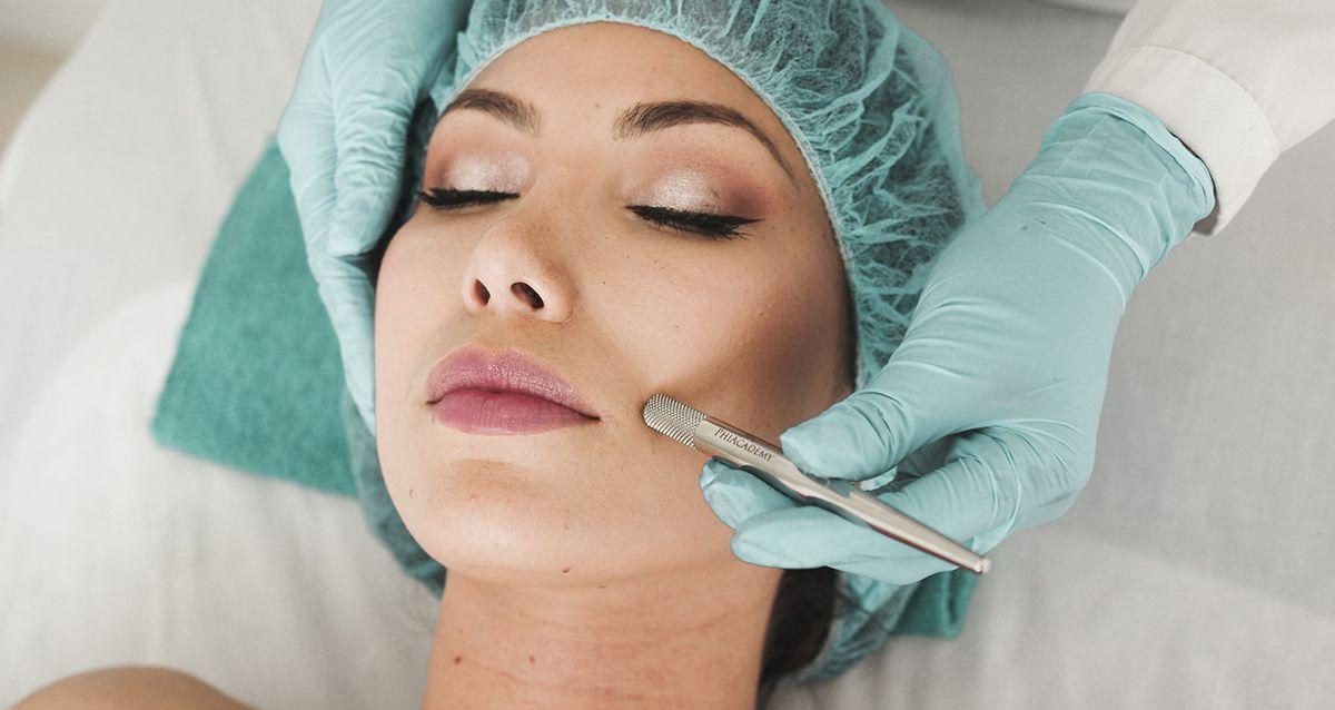 Какие косметологические процедуры делать летом