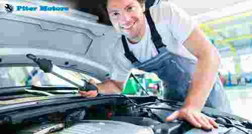 Скидки до 100% на услуги для автомобиля в PITER MOTORS