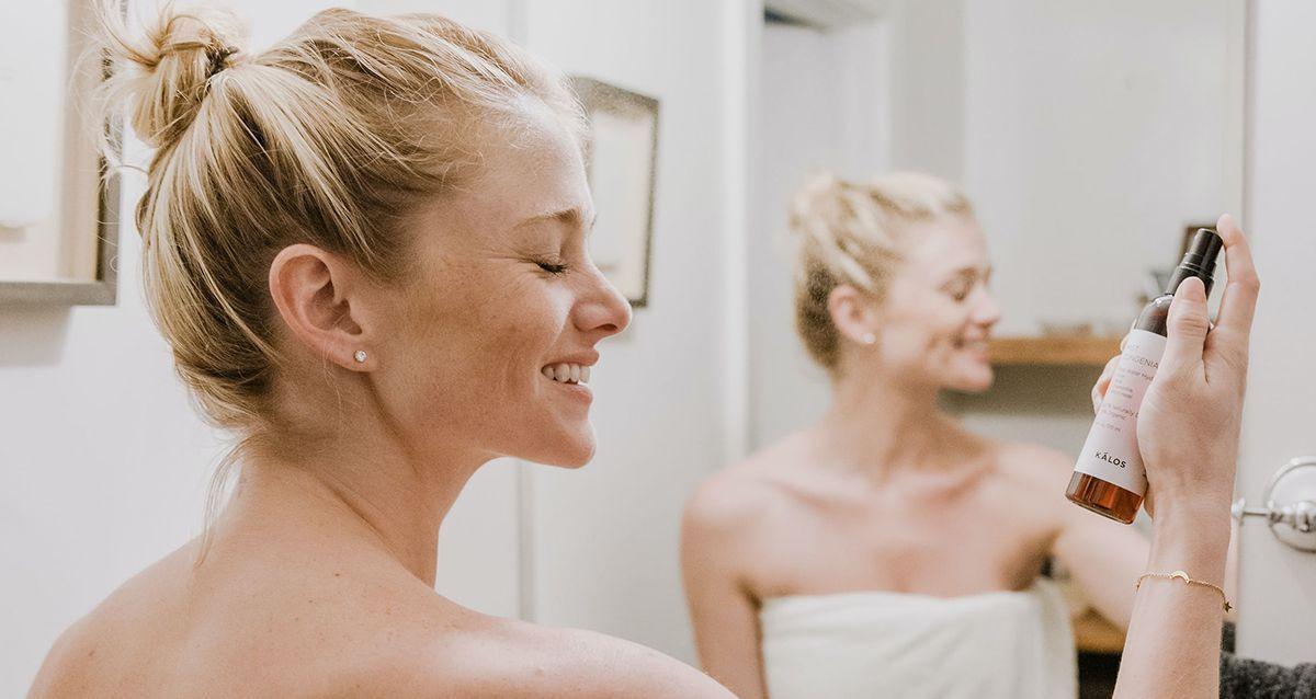 Как побороть морщины: домашние Anti-age маски