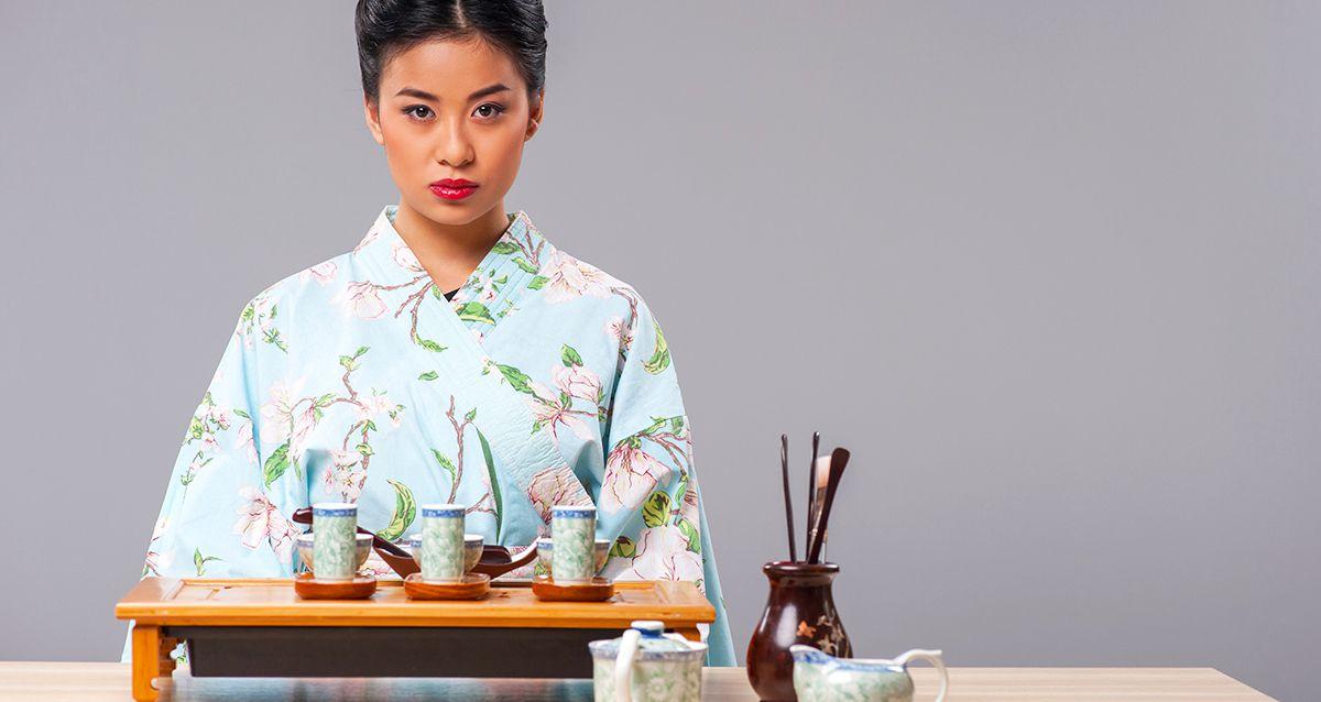 Гармония по-японски: 4 традиционных ритуала