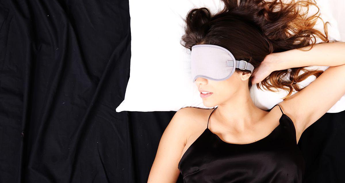 Что означает поза, в которой ты спишь