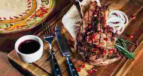 3 блюда, которые готовятся быстрее 30 минут