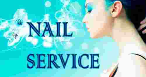 Скидки до 57% на услуги «Кабинета ногтевого сервиса» на Туристской