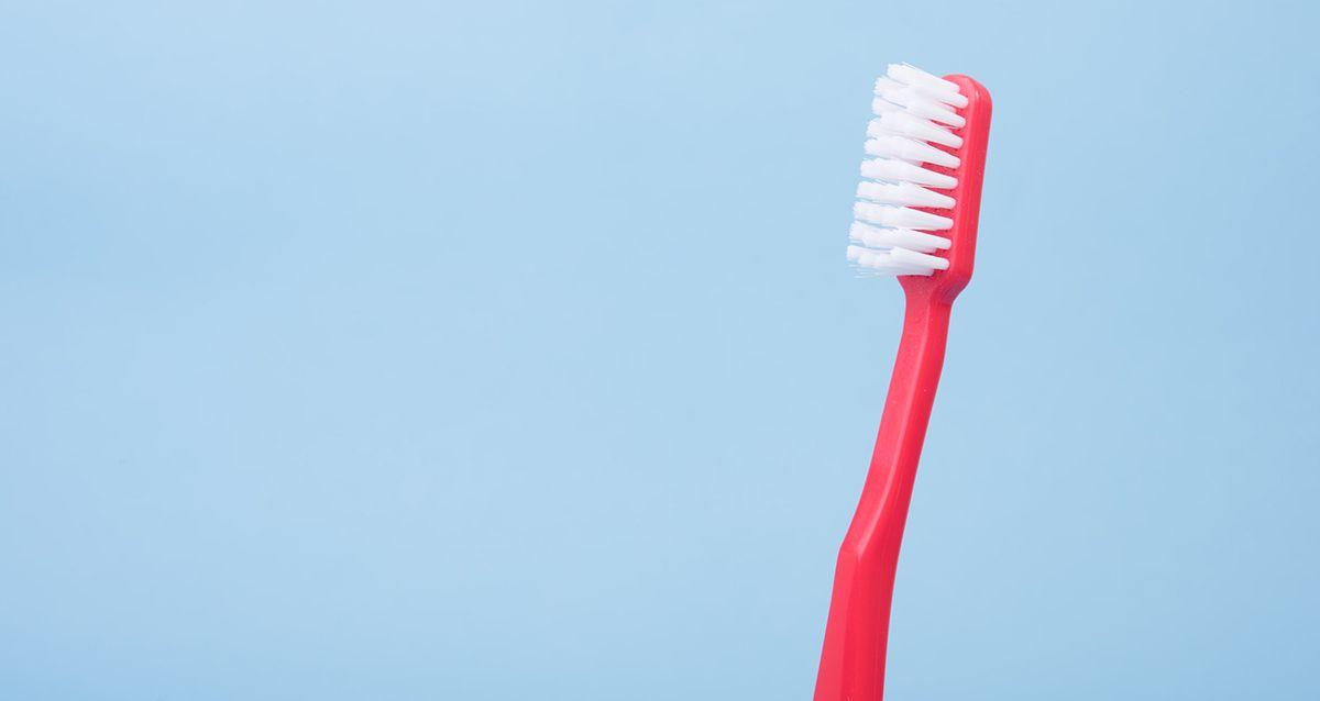 5 правил для здоровых зубов