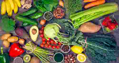 Гибкое вегетарианство: как оно работает