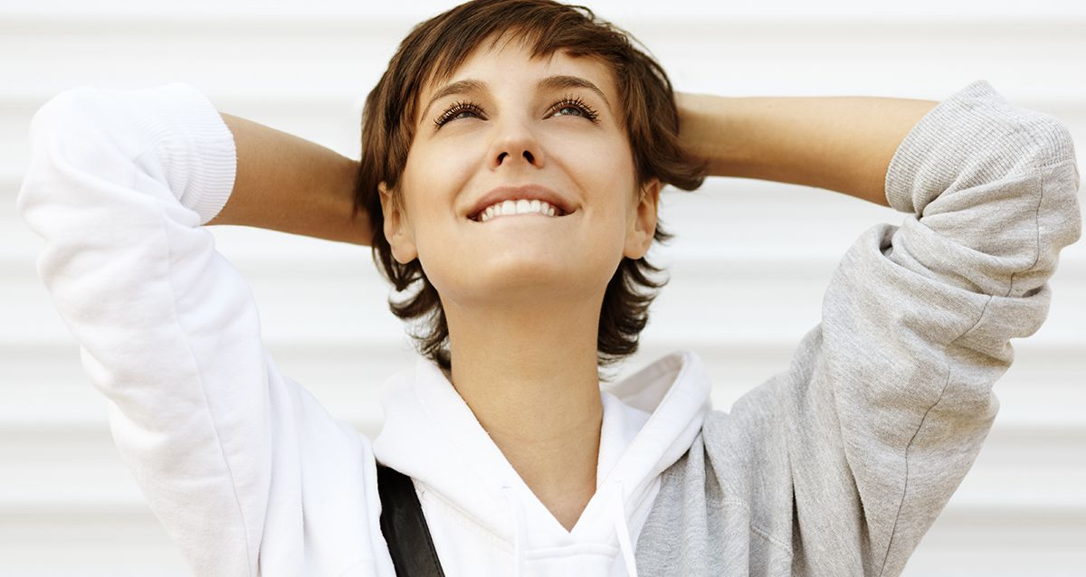 Мысли позитивно: 5 правил позитивной психологии