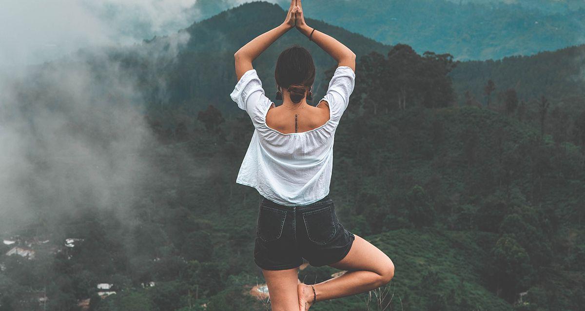 Каушики — йогический танец для долголетия