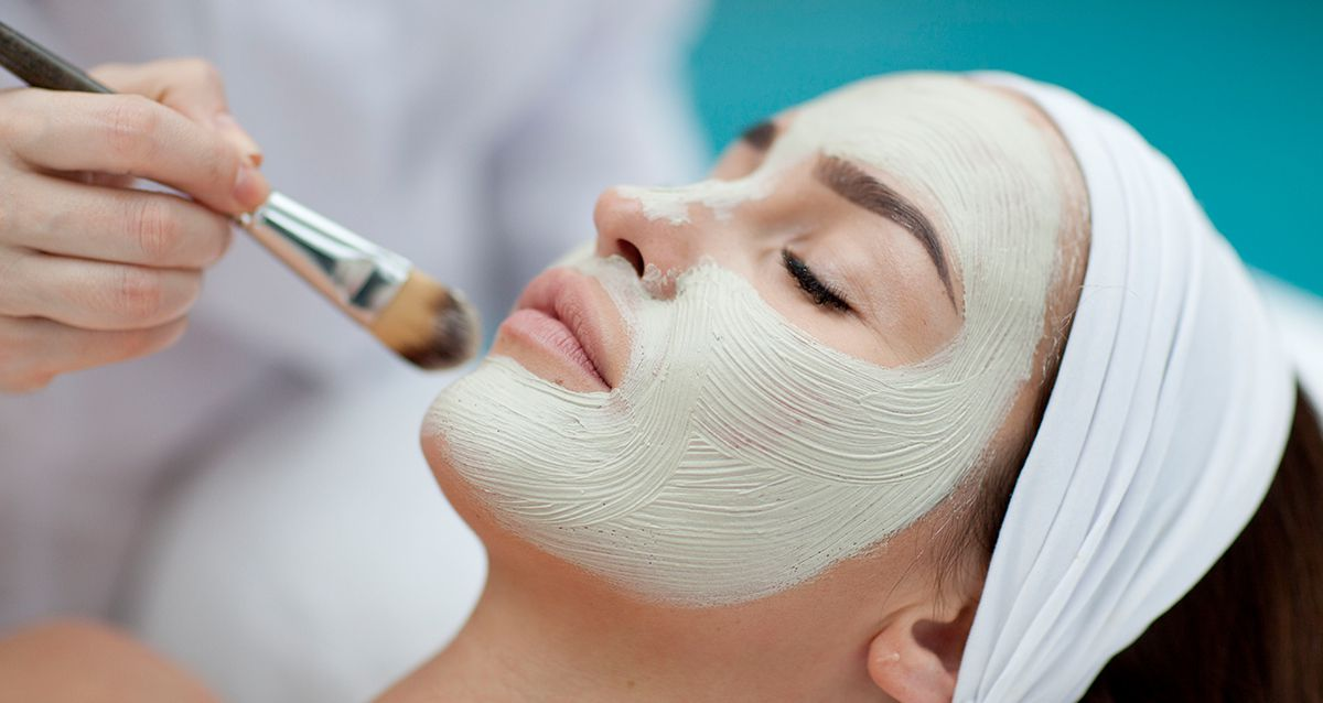 Главные правила ухода за проблемной кожей