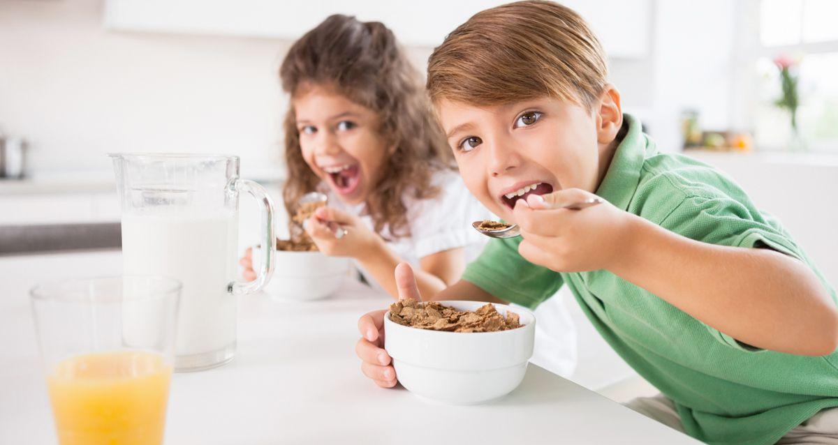 Какие «детские» продукты лучше не давать ребенку