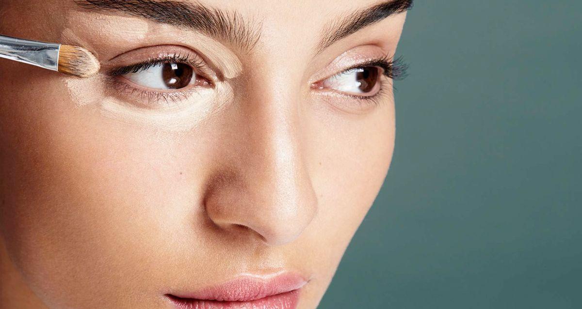 Как правильно «спрятать» несовершенства кожи: часть 2