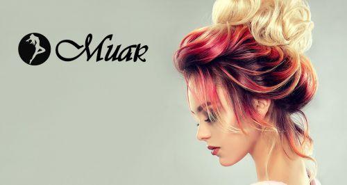 Центр красоты и косметологии Muar