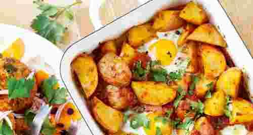 КартоФАН: самые популярные блюда из картофеля со всего мира