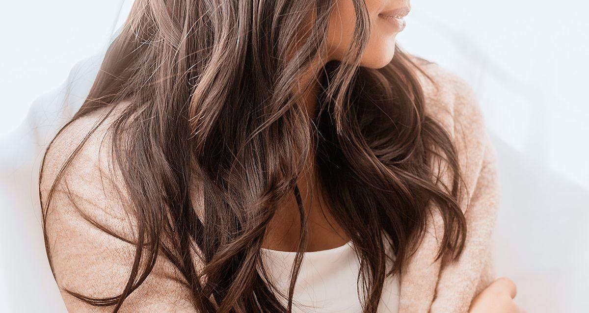 Здоровые волосы: 5 признаков