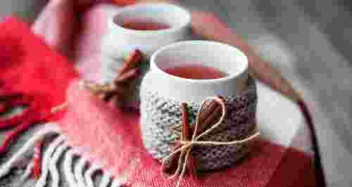 Согревающие коктейли для осени: 5 рецептов